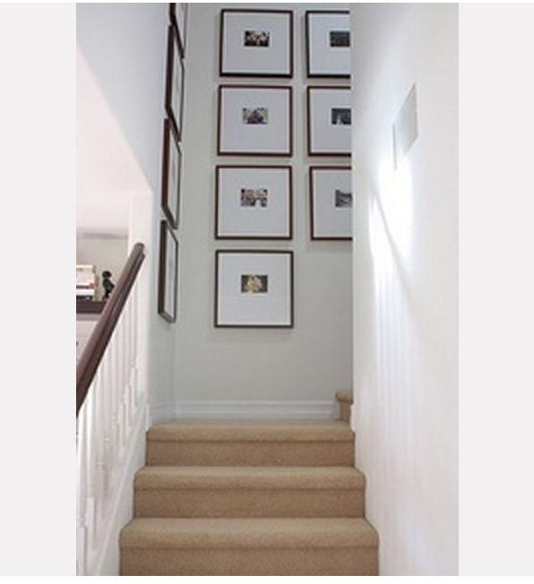 Pelda o a pelda o decoramos la escalera - Escaleras de decoracion ...