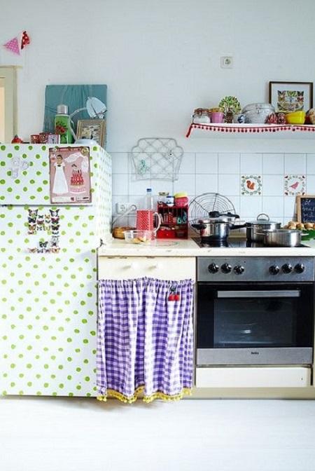 decorar con vinilo muebles 5