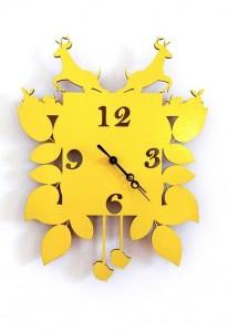 reloj de cuco 9