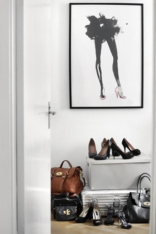 cuadros zapatos decora 4